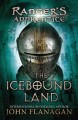 The icebound land /