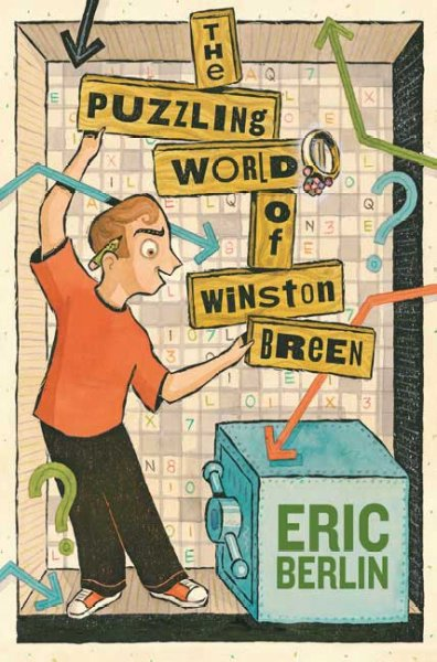 The puzzling world of Winston Breen /