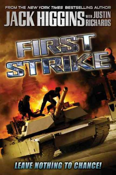 First strike /