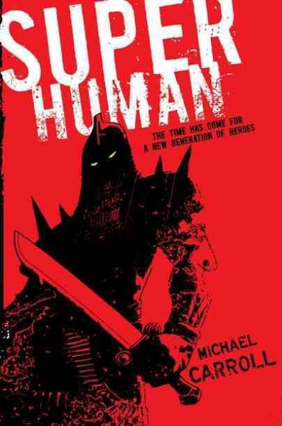 Super human /