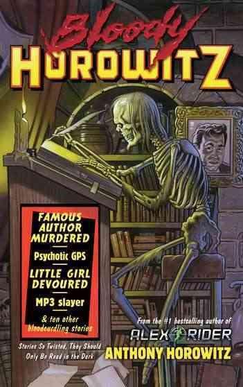 Bloody Horowitz /