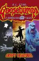 Goosebumps : creepy creatures /