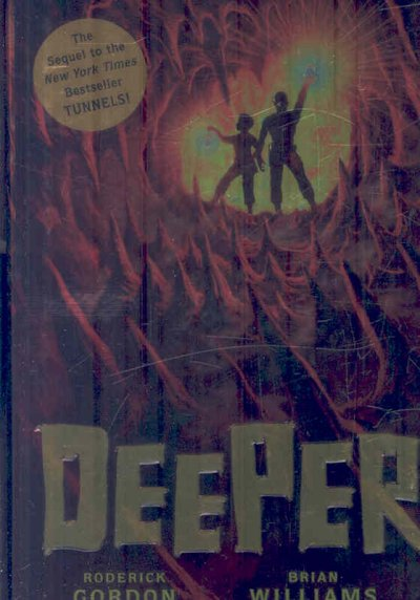 Deeper /