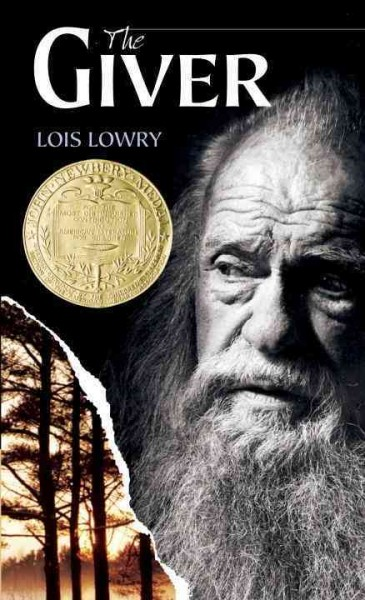 The giver /