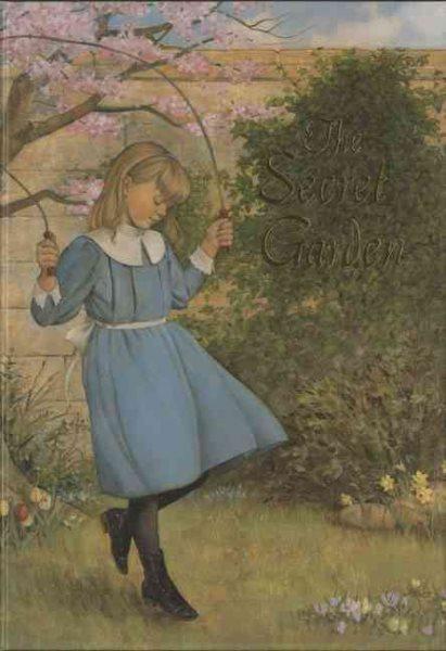 The secret garden /
