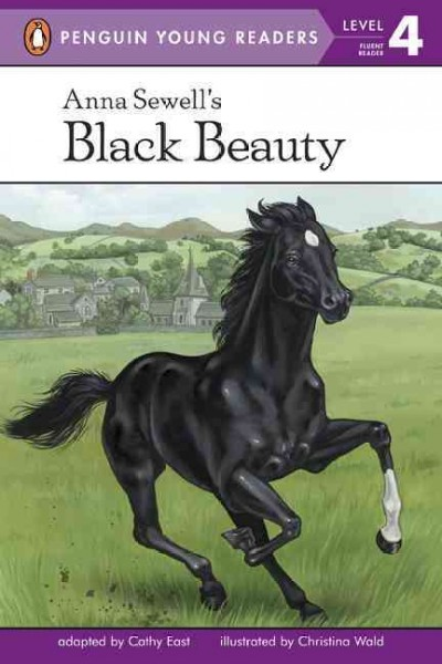 Anna Sewell's Black Beauty [abridged] /