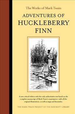 Adventures of Huckleberry Finn /
