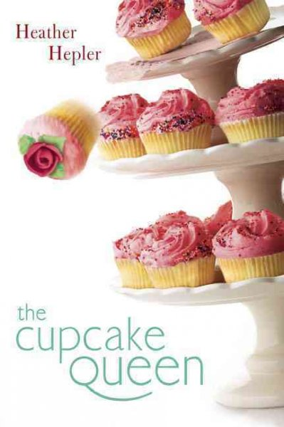 The cupcake queen /