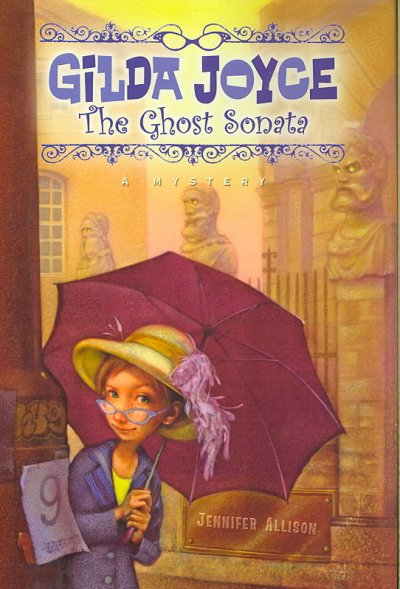 Gilda Joyce : the ghost sonata /