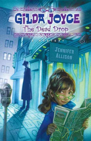 Gilda Joyce : the dead drop /