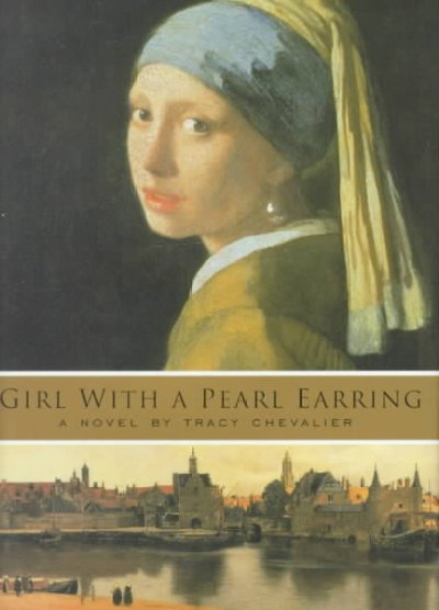 Girl with a pearl earring /