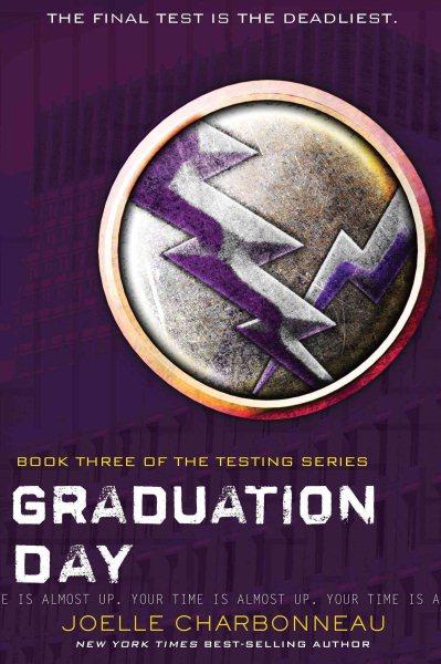 Graduation day /