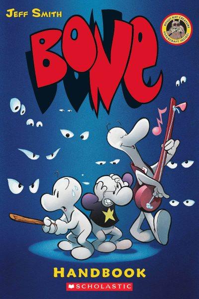 Bone handbook /