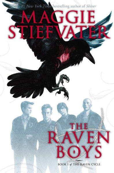 The Raven Boys /