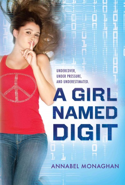 A girl named Digit /
