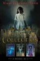 The haunting tales three chilling ghost stories /