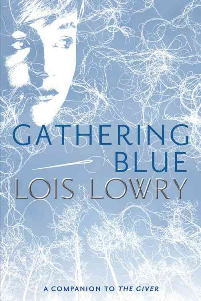 Gathering blue /