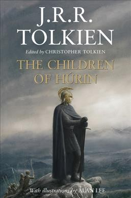 Narn i chin Hurin : the tale of the children of Hurin /