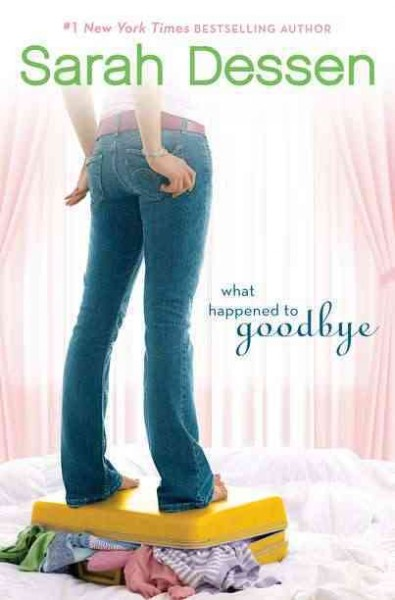 What happened to goodbye /