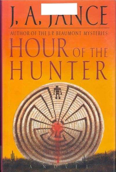 Hour of the hunter /