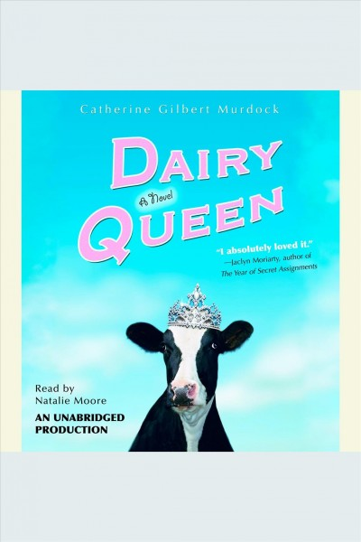 Dairy queen a novel /