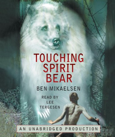 Touching Spirit Bear