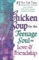 Chicken soup for the teenage soul on love & friendship /