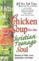 Chicken soup for the Christian teenage soul : stories of faith, love, inspiration, and hope /