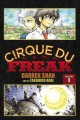 Cirque du freak : volume 1 /
