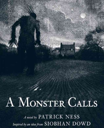A monster calls : a novel /