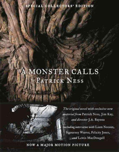 A monster calls /