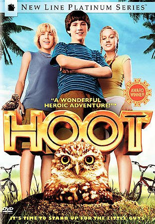 Hoot [widescreen]