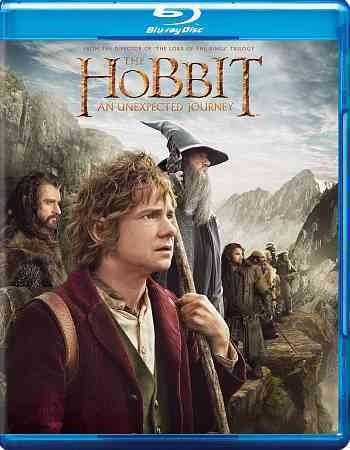The hobbit : an unexpected journey /