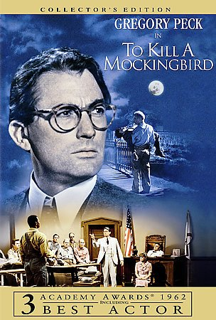 To kill a mockingbird [widescreen]