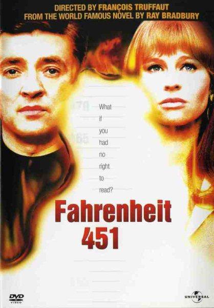 Fahrenheit 451 [widescreen]