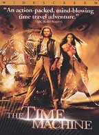 The time machine [widescreen]