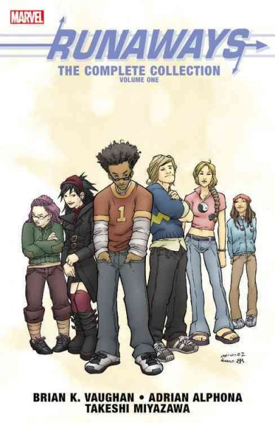 Runaways : the complete collection /