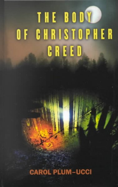 The body of Christopher Creed /