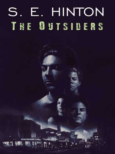 The outsiders /