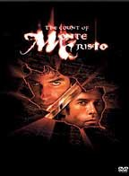 The Count of Monte Cristo [widescreen]