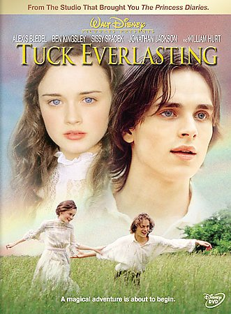 Tuck everlasting [widescreen]
