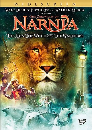 The chronicles of Narnia. The lion, the witch and the wardrobe /