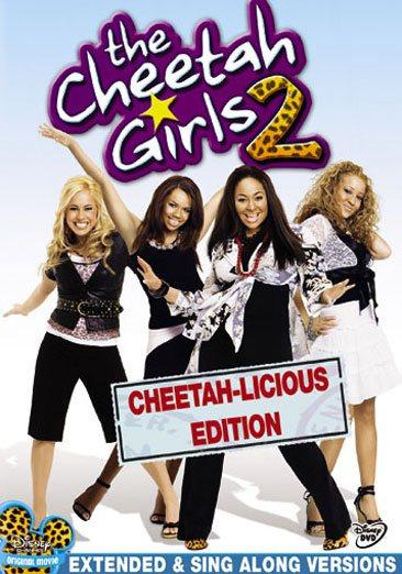 The Cheetah girls 2 /