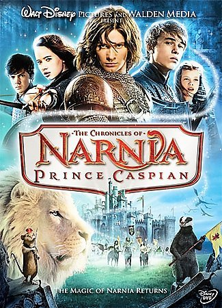 The chronicles of Narnia. Prince Caspian /