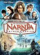 The chronicles of Narnia. Prince Caspian [widescreen]