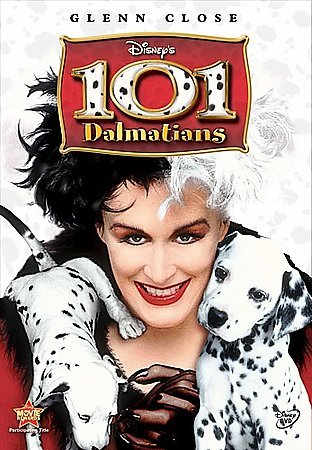 101 dalmatians [widescreen]