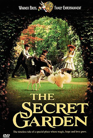 The Secret garden [wide-standard]