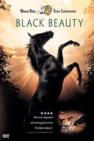 Black Beauty /