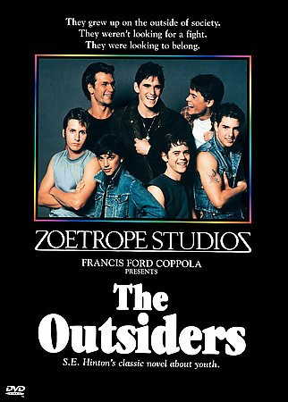 The outsiders [wide-standard]