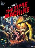 H. G. Wells' The time machine